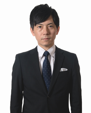 山浦 直晃(Yamaura Naoaki)