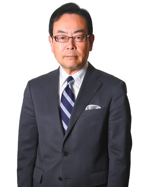 植田 進(Ueda Susumu)